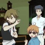 Uchouten Kazoku 2 - 03 - 32