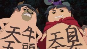 Uchouten Kazoku 2 - 04 - 20