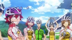 Yowamushi Pedal 3- 13 - 08