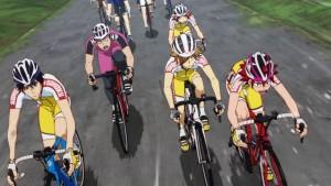 Yowamushi Pedal 3- 13 - 09