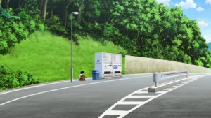 Yowamushi Pedal 3- 13 - 13