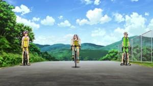 Yowamushi Pedal 3- 13 - 20
