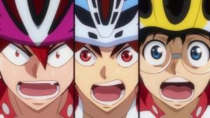 Yowamushi Pedal 3- 13 - 33
