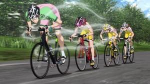 Yowamushi Pedal 3- 13 - 34