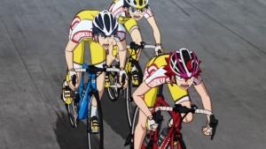 Yowamushi Pedal 3 - 15 - 15