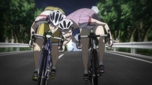 Yowamushi Pedal 3 - 15 - 23