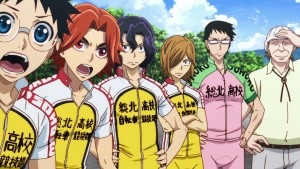 Yowamushi Pedal 3 - 15 - 33