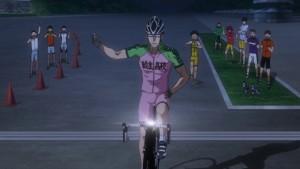 Yowamushi Pedal 3 - 15 - 43