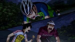 Yowamushi Pedal 3 - 15 - 45
