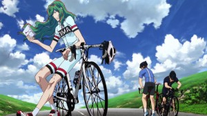 Yowamushi Pedal 3 - 15 - 50