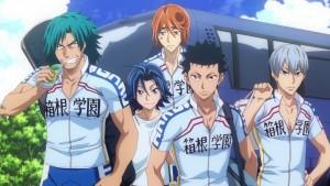 Yowamushi Pedal 3 - 16 - 09