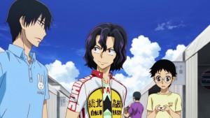 Yowamushi Pedal 3 - 16 - 16