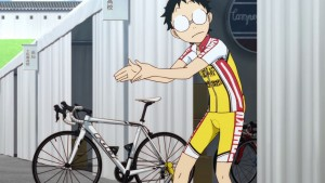 Yowamushi Pedal 3 - 16 - 31