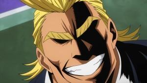Boku no Hero Academia 2- 06 - 07