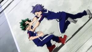 Boku no Hero Academia 2 - 07 - 28