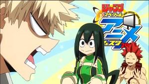 Boku no Hero Academia - Jump Festa - 06
