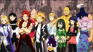 Boku no Hero Academia - Jump Festa - 08