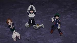 Boku no Hero Academia - Jump Festa - 10