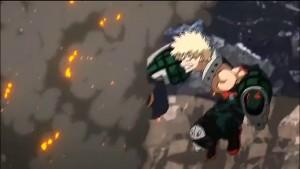 Boku no Hero Academia - Jump Festa - 32