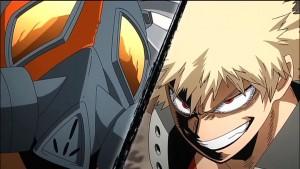 Boku no Hero Academia - Jump Festa - 33
