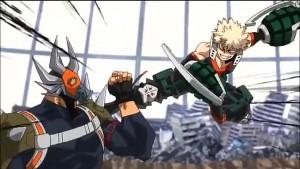 Boku no Hero Academia - Jump Festa - 36