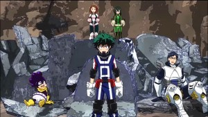 Boku no Hero Academia - Jump Festa - 37