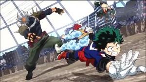 Boku no Hero Academia - Jump Festa - 38