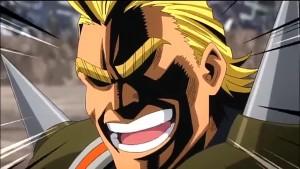 Boku no Hero Academia - Jump Festa - 40