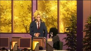 Boku no Hero Academia - Jump Festa - 42