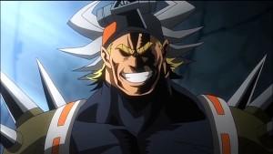 Boku no Hero Academia - Jump Festa - 45