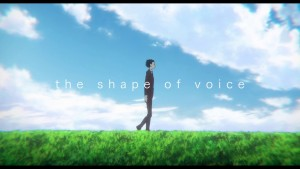 Koe no Katachi - Movie - 01