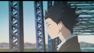 Koe no Katachi - Movie - 03