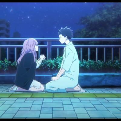 Koe no Katachi - Movie - 58 (1)