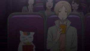Natsume Yuujinchou Roku - 04 - 01