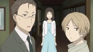 Natsume Yuujinchou Roku - 05 - 11
