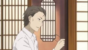 Natsume Yuujinchou Roku - 05 - 13