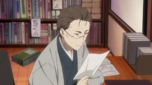 Natsume Yuujinchou Roku - 05 - 37
