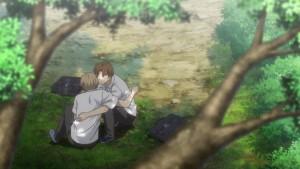 Natsume Yuujinchou Roku - 06 - 09