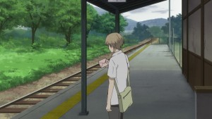 Natsume Yuujinchou Roku - 08 - 01