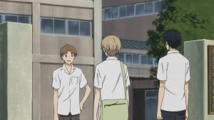 Natsume Yuujinchou Roku - 08 - 05