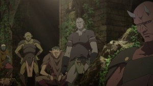 Shingeki no Bahamut Virgin Soul- 05 - 01