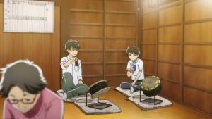 Tsuki ga KIrei - 05 - 11