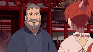 Uchouten Kazoku 2- 06 - 11