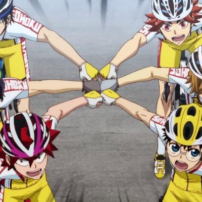Yowamushi Pedal 3 - 17 - 52