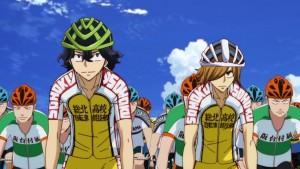 Yowamushi Pedal 3 - 18 - 04
