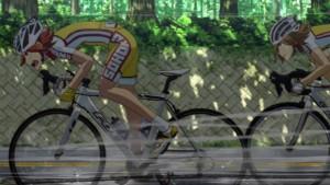 Yowamushi Pedal 3 - 19 - 12