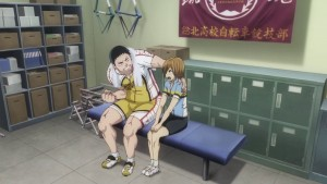 Yowamushi Pedal 3 - 19 - 22
