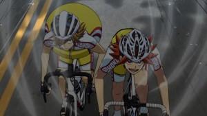 Yowamushi Pedal 3 - 19 - 23