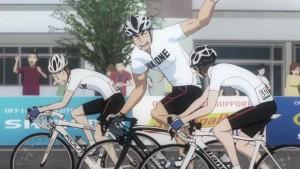 Yowamushi Pedal 3 - 19 - 25