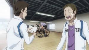 Yowamushi Pedal 3 - 19 - 30